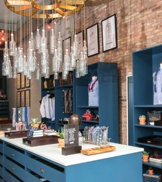 The Tie Bar Store