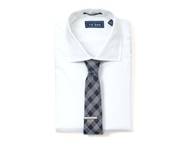 The Bestselling Shirt & Tie Combo