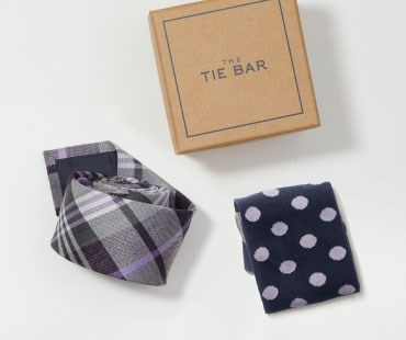 The Tie Bar Father's Day Gift Ideas - Easy Gifts