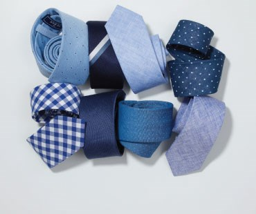 The Tie Bar Father's Day Gift Ideas - Not Your Usual Tie Gift