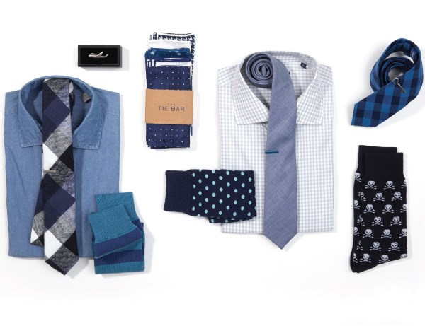 The Tie Bar Father's Day Gift Ideas - Celebrity Dad Picks for outfit ideas