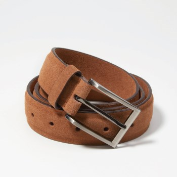 The Tie Bar Father's Day Gift Ideas - Favorite Belts