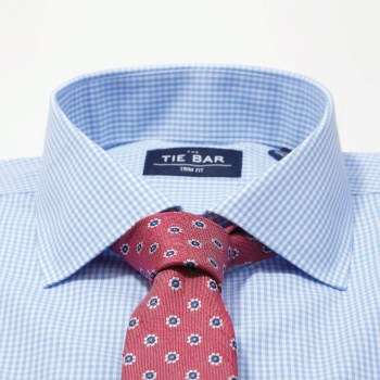 The Tie Bar Father's Day Gift Ideas - Favorite Shirts