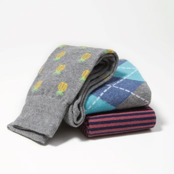 The Tie Bar Father's Day Gift Ideas - Favorite Socks