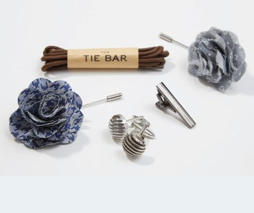The Tie Bar Father's Day Gift Ideas - Knick knacks and accessories