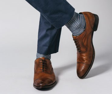 The Tie Bar Father's Day Gift Ideas - Socks