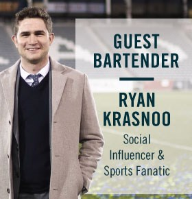 RYAN KRASNOO'S FEATURED PICKS