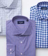 The Tie Bar - THE WORKWEAR SHIRTS -