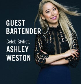 Celebrity Style by Ashley Weston