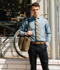 The Tie Bar - CASUAL FRIDAY -
