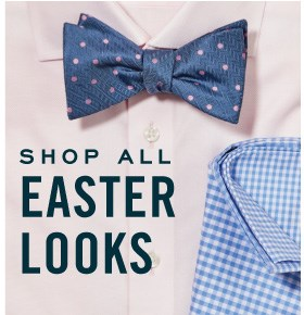Shop Easter Looks
