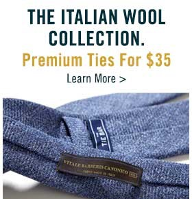 The Italian Wool Collection