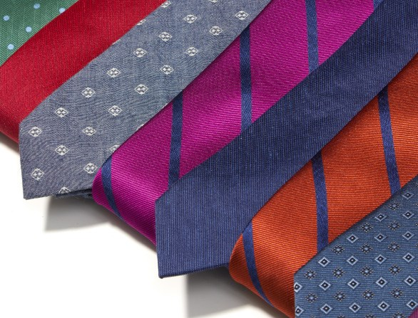 The Tie Bar - The February Collection - New Shirts & Ties