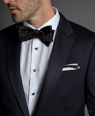 The Best Tuxedo Dress Shirt