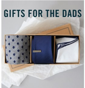 Gifts For The Dads