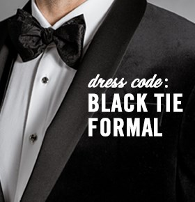 Shop Black Tie