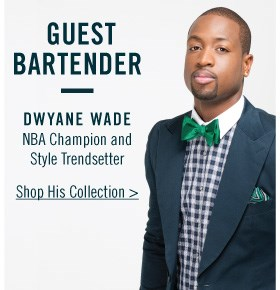 Dwyane Wade Featured Picks