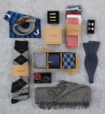 The Tie Bar Gift Card