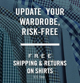 Introducing Free Shipping and Returns!