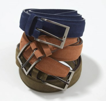 The Tie Bar Holiday Shop - Favorite Belts