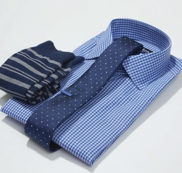The Tie Bar Holiday Shop - Favorite Shirts