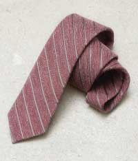 The Tie Bar - Spurgundy Shirts Ties and Accessories