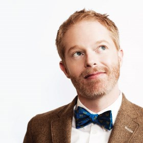 The Tie Bar - Celebrity Jesse Tyler Ferguson Ties
