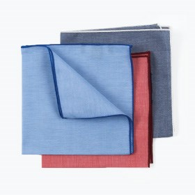 Essential Pocket Squares