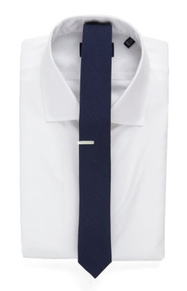 2 inch tie with tie bar