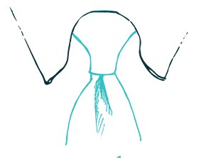 How To Tie A Pratt Or Shelby Knot