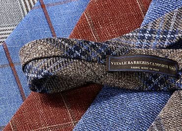 The Tie Bar - Shop the Barberis Collection