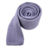 Lilac Knitted Tie - Lilac Knitted Tie primary image