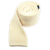 Cream Knitted Tie - Cream Knitted Tie primary image