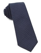 Ties - Score Check - Navy