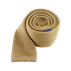 Light Champagne Knitted Tie