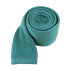 Aqua Knitted Tie - Aqua Knitted Tie primary image