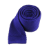 Violet Knitted Tie - Violet Knitted Tie primary image