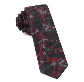Black Banquet Camo By Dwyane Wade ties