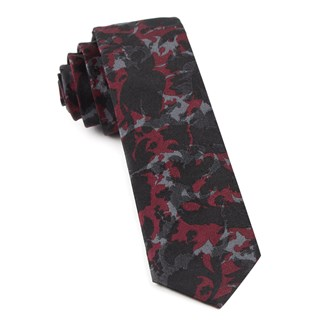 banquet camo by dwyane wade black ties