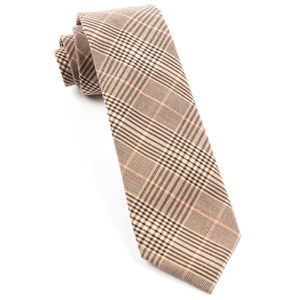 agent plaid browns ties
