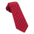 Similar Item - Red Primary Dot Tie