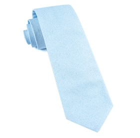 Cotton Tango Light Blue Ties