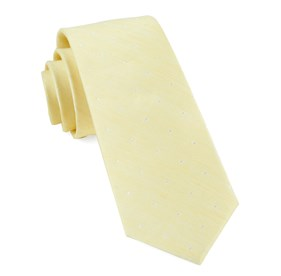 Butter Bulletin Dot ties