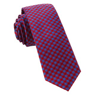 commix checks red ties