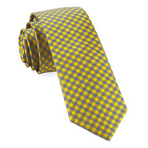 commix checks yellow ties