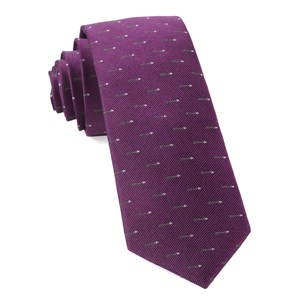 arrow zone azalea ties