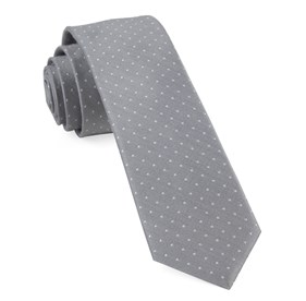 Grey Bhldn Grey Dot ties