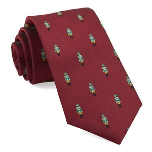 nutcracker red ties