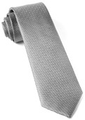 Ties - Dance The Zig-zag - Silver