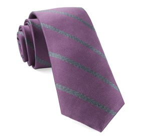 Wheelhouse Stripe Dusty Rose Ties